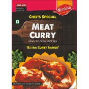 Meat Curry - Extra Curry Range