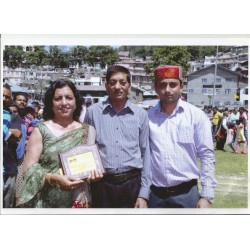 Nimkish - Winner of Himachal State Innovation Award